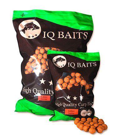 IQ BAITS Standard bojli